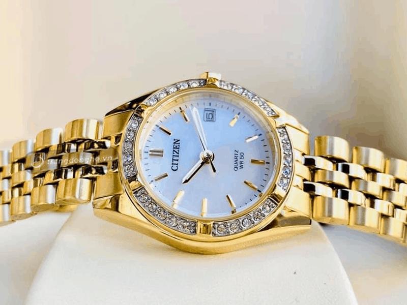 đồng hồ citizen eu6062-50d