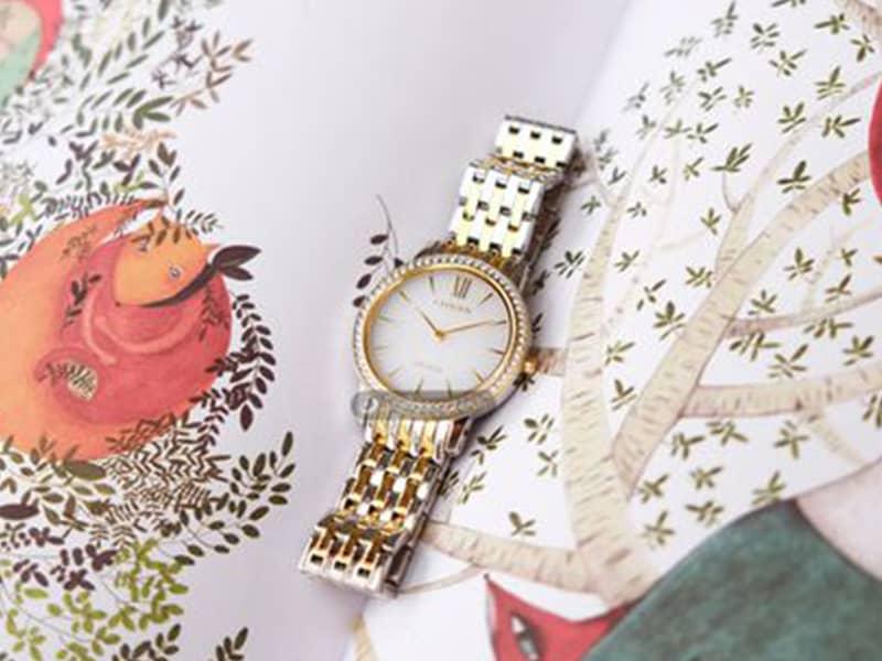 đồng hồ Citizen Sapphire EX1484-81A