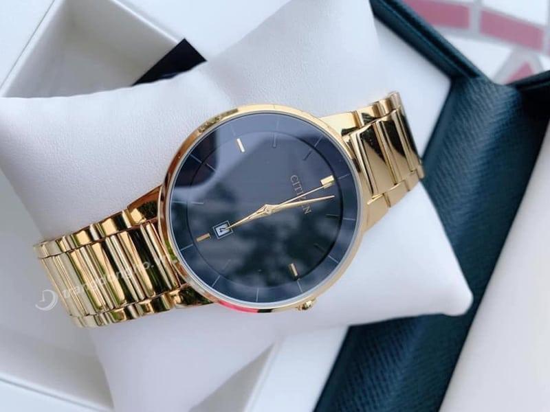 Đồng hồ Citizen Quartz Japan BI5012-53E