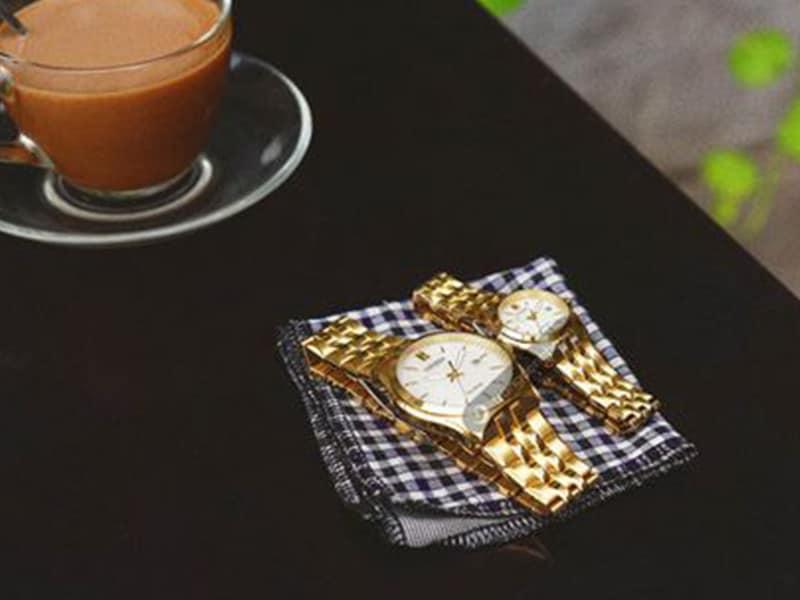 Đồng hồ Citizen đôi BM7332-61P & EW2292-67P