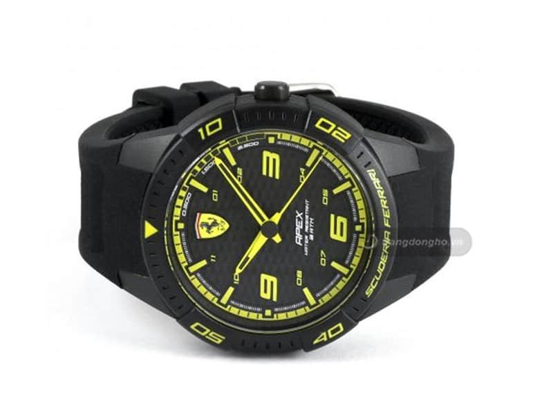 đồng hồ Ferrari 0830663