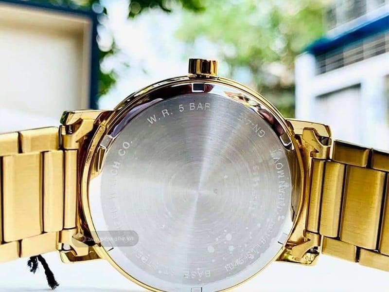 máy đồng hồ citizen quartz