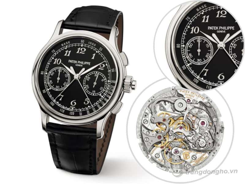 Đồng hồ Split Second Chronograph