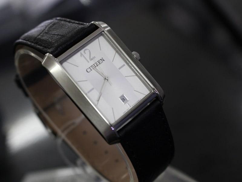thương hiệu đồng hồ citizen