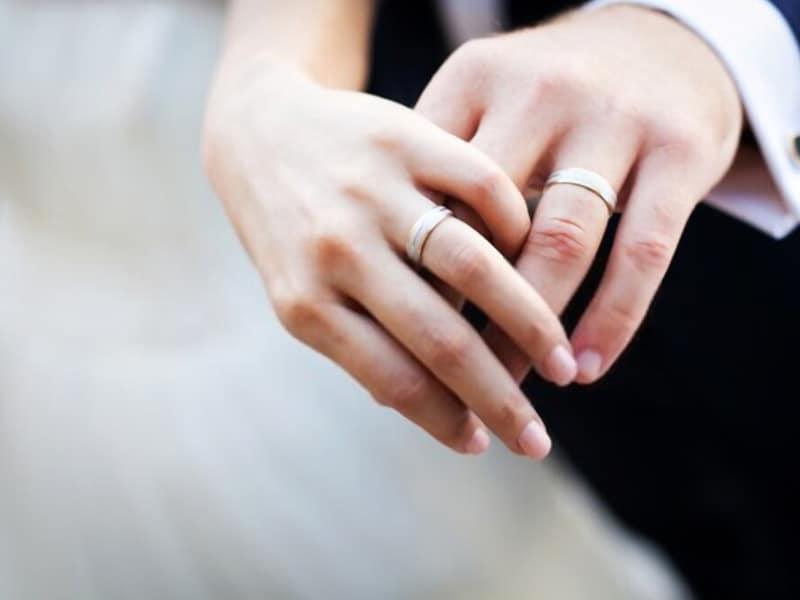 Nhẫn đôi minh chứng cho một tình yêu vĩnh cửu