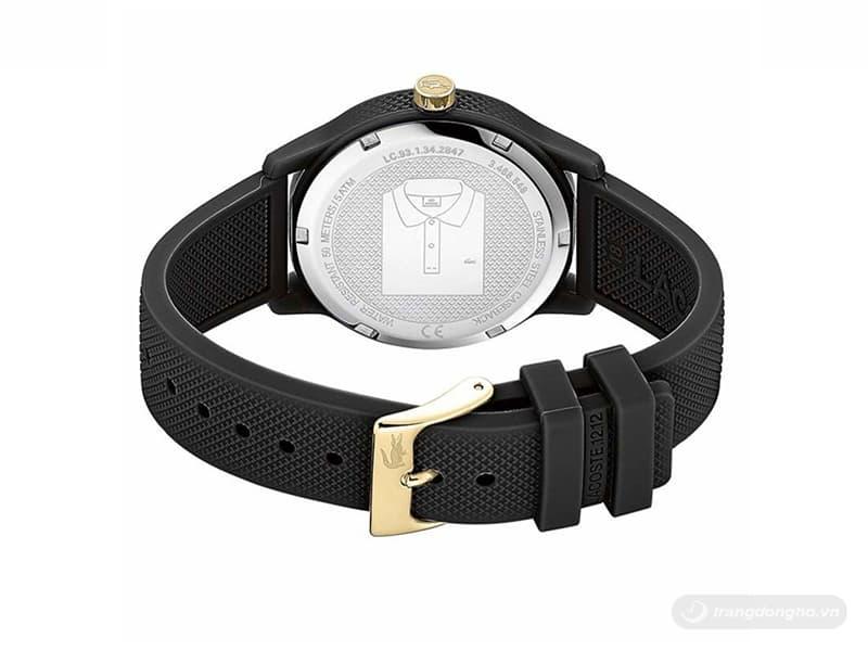 bộ máy đồng hồ hiệu lacoste 2001064