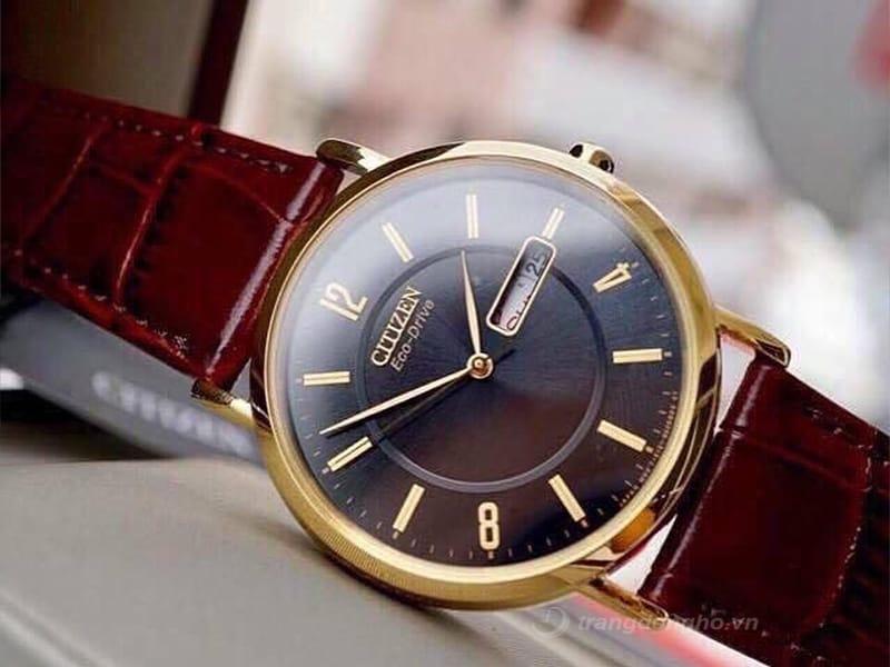 Đồng hồ Citizen BM8242-08E