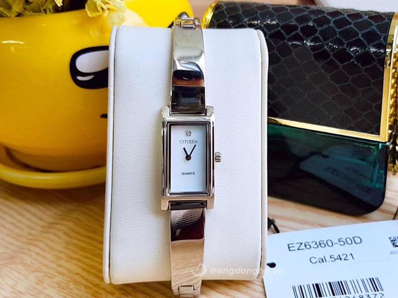 đồng hồ EZ6360-50D