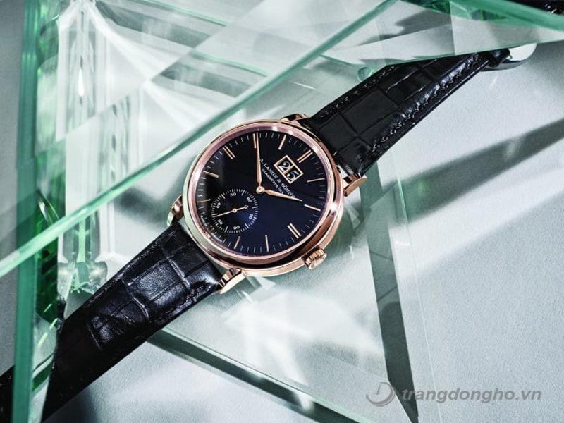 19. Đồng hồ A.Lange & Sohne