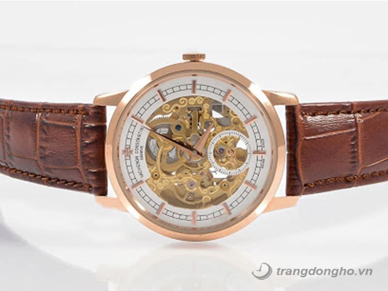 2. Đồng hồ Vacheron Constantin