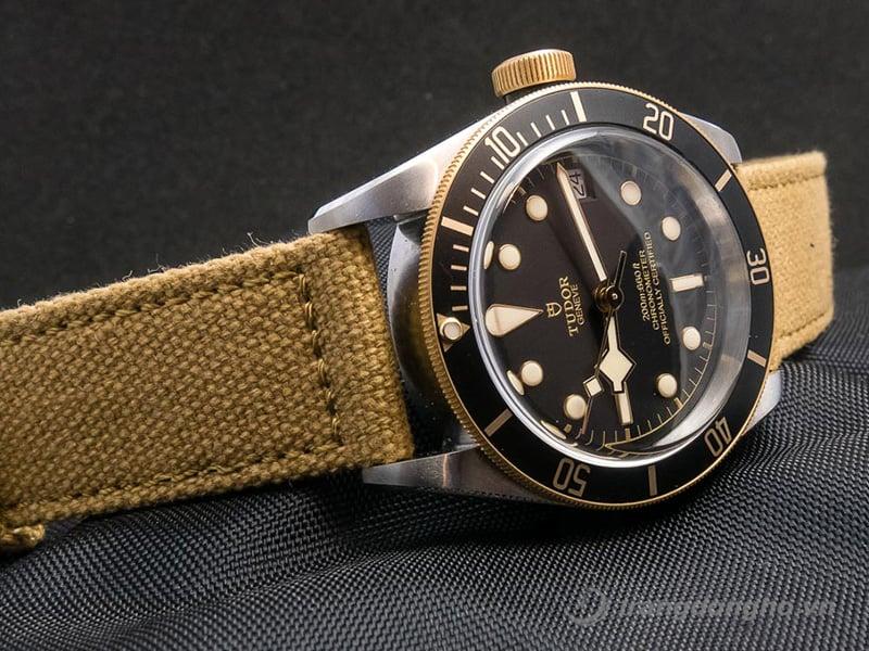 29. Đồng hồ Tudor