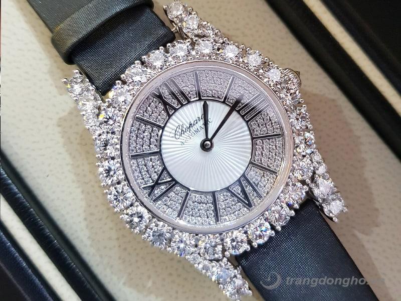 5. Đồng hồ Chopard
