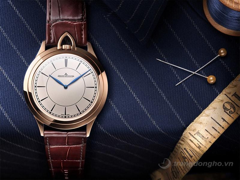 9. Đồng hồ Jaeger-LeCoultre