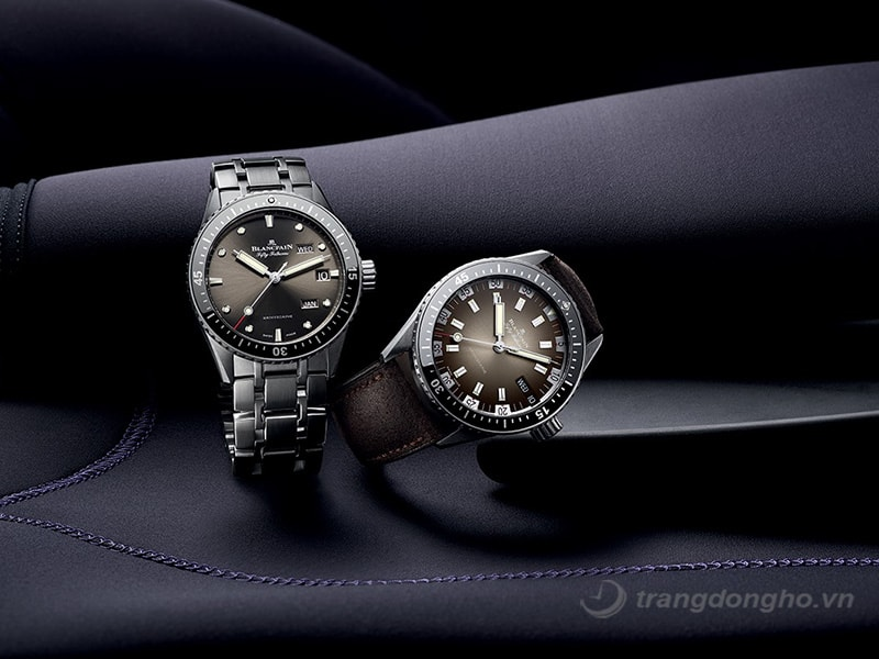 4. Đồng hồ Blancpain