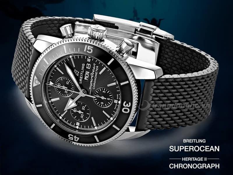 13. Đồng hồ Breitling