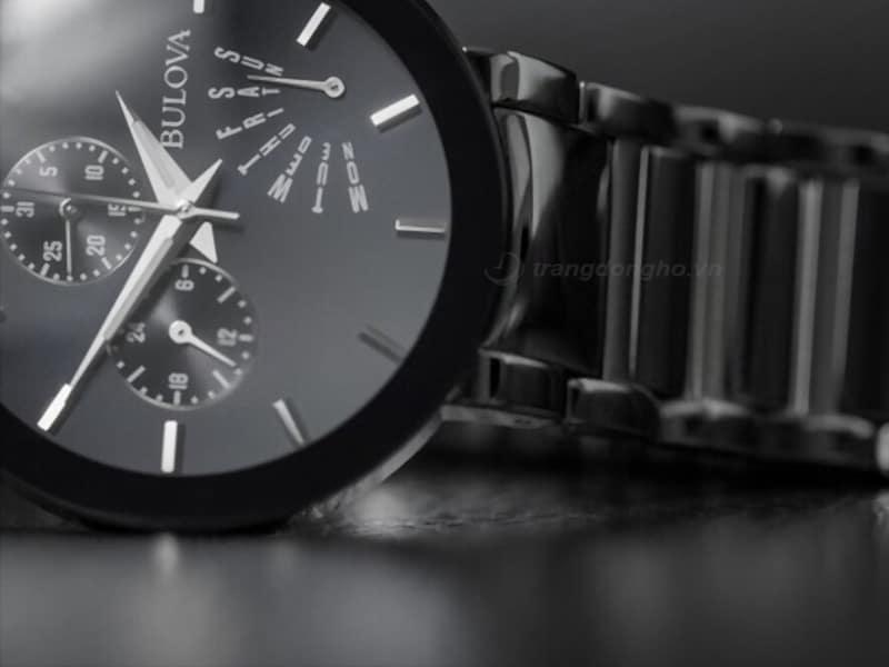 đồng hồ bulova hàng hiệu