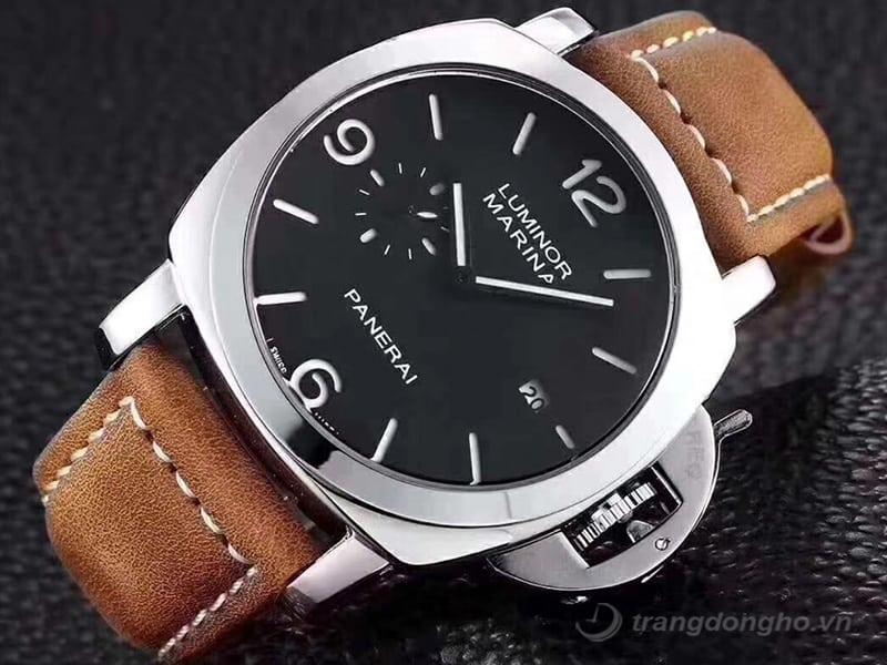 10. Đồng hồ Panerai