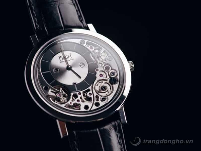 11. Đồng hồ Piaget SA